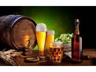 Процесс пивоварения