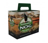 Солодовый экстракт Woodforde's Nog Strong Dark Ale (3 кг)