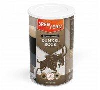 Солодовый экстракт Brewferm Dunkel Bock (1,5 кг)