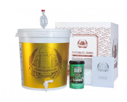 Домашняя мини-пивоварня «Пивоварня.ру Лайт»