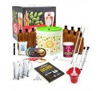 Домашняя пивоварня «iBrew Mini Deluxe Kit», 13 л