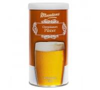 Солодовый экстракт Muntons Connoisseurs Pilsner (1,8 кг)