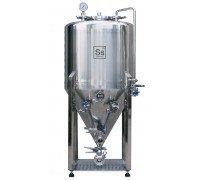 Конический стальной ферментер Ss BrewTech 1 bbl Unitank (155 л)