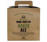 Солодовый экстракт Muntons Premium Gold Oaked Ale (3,6 кг)