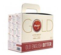 Солодовый экстракт Muntons Gold Old English Bitter (3 кг)