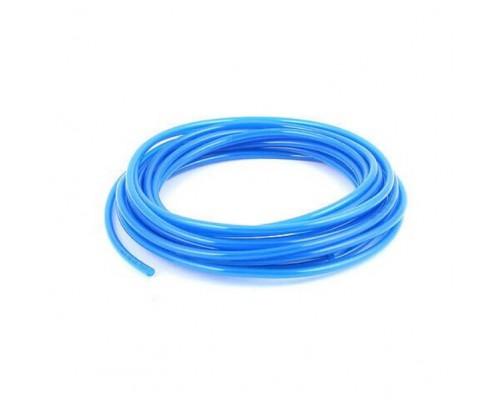 Пневмошланг синий 12×8 мм, 1 м