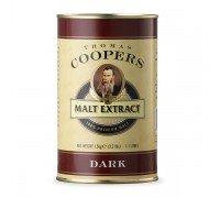 Неохмеленный солодовый экстракт Thomas Coopers Dark (1,5 кг)