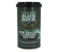 Солодовый экстракт Black Rock New Zeland Bitter (1,7 кг)