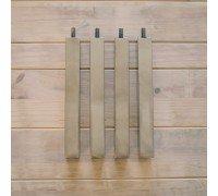 Удлинитель ножек ферментеров 14 и 17 gal (набор 4 ножки)