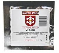 Сухие пивоваренные дрожжи низового брожения Gozdawa VLB RH, 10 г