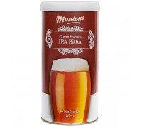 Солодовый экстракт Muntons Connoisseurs IPA Bitter (1,8 кг)