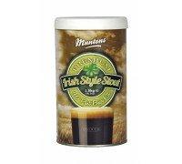 Солодовый экстракт Muntons Premium Irish Stout (1,5 кг)