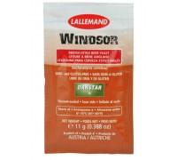 Сухие пивоваренные дрожжи Lallemand Windsor Ale (11 г)