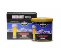 Солодовый экстракт Mr.Beer Canadian Blonde 0, 85 кг