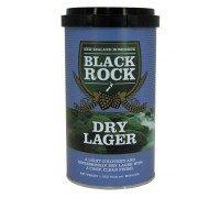Солодовый экстракт Black Rock Dry Lager (1,7 кг)