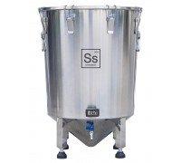 Конический стальной ферментер Ss Brewtech Brewmaster Bucket 14 (53 л)