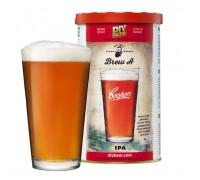 Солодовый экстракт Thomas Coopers Brew A IPA (1,7 кг)