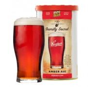 Солодовый экстракт Thomas Coopers Family Secret Amber Ale (1,7 кг)