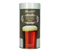 Солодовый экстракт Muntons Connoisseurs Yorkshire Bitter (1,8 кг)
