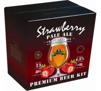 BullDog Strawberry Pale Ale (3,1 кг)