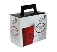 Солодовый экстракт St. Peter's Ruby Red Ale (3 кг)