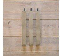 Удлинитель ножек для Chronical 7 Brewmaster и Unitank 7 (3 ножки)