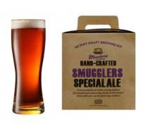 Солодовый экстракт Muntons Premium Gold Smugglers Special Ale (3,6 кг)