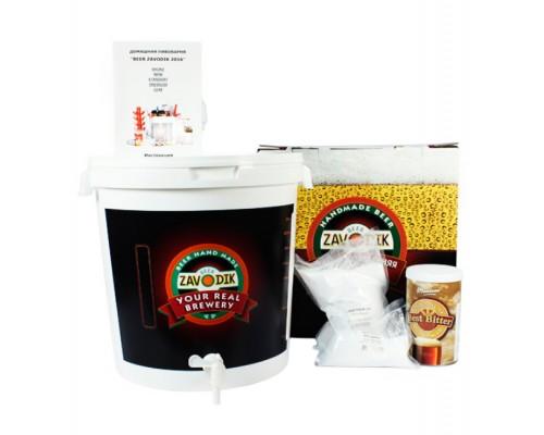Домашняя мини-пивоварня Beer Zavodik Mini