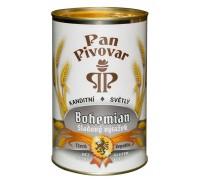 Солодовый экстракт Pan Pivovar Неохмелённый 1,5 кг