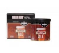 Солодовый экстракт Mr.Beer American Ale 0,85 кг