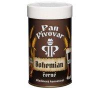 Солодовый экстракт Pan Pivovar Bohemian Темное, 1,5 кг