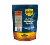 Солодовый экстракт Mangrove Jack's Ginger Beer (Traditional) 1,8 кг