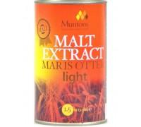 Неохмеленный солодовый экстракт Muntons Maris Otter Light (1,5 кг)