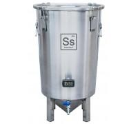 Конический стальной ферментер Ss Brewtech Brewmaster Bucket 7 (26 л)