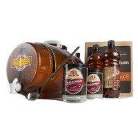 Домашняя мини-пивоварня Mr.Beer Premium Kit