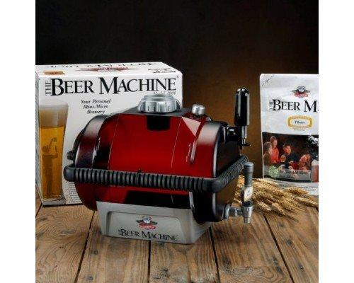 Домашняя мини-пивоварня BeerMachine 2000