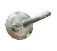 Фитинг 1,5 для перелива под давлением (с клапаном сброса давления)