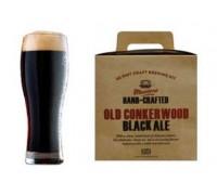 Солодовый экстракт Muntons Premium Gold Old Conkerwood Black Ale (3,6 кг)