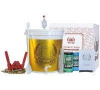 Домашняя мини-пивоварня «Пивоварня.ру Профи»