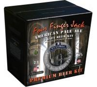 Bulldog Four Finger Jack American Pale Ale (3,6 кг)