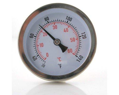 Термометр биметаллический FastFerment