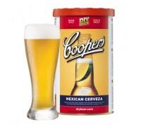 Солодовый экстракт Coopers Mexican Cerveza (1,7 кг)