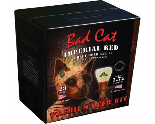 BullDog Bad Cat Imperial Red (4,7 кг)