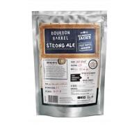 Солодовый экстракт Mangrove Jack's Bourbon Barrel Strong Ale (Limited Edition) 2,5 кг