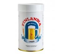 Солодовый экстракт Finlandia Lager (1.5 кг)