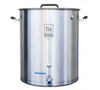 Сусловарочный котёл Ss Brew Kettle 20 (86 л)