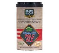 Солодовый экстракт Black Rock Crafted American Pale Ale (1,7 кг)
