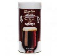 Солодовый экстракт Muntons Connoisseurs Nut Brown Ale (1,8 кг)