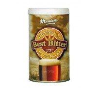 Солодовый экстракт Muntons Premium Best Bitter (1,5 кг)