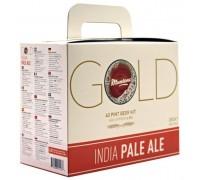 Солодовый экстракт Muntons Gold India Pale Ale (3 кг)